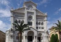 Monaco Cathedral © Berthold Wernerld Werner
