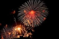 Fireworks © Frank Vincentz