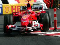 Monte-Carlo Formula 1 Grand Prix © Monaco Government Tourist Office