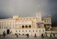 Palais du Prince © Slawojar