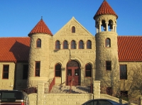 The Western Heritage Center in Billings © ALH