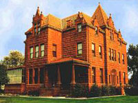 Moss Mansion © Billings Preservation Society