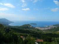 Budva Riviera © Tanovic