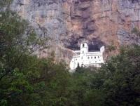 Ostrog Monastery © Klackalica