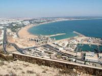 Agadir © Marcin Sochacki