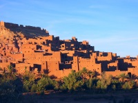 Ait Benhaddou, Morocco © Donar Reiskoffer