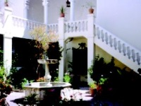 American Legation Museum, Tangier © Eoghanacht