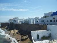 Asilah, Morocco © Dans