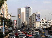 Casablanca Twin Centre © HombreDHojalata