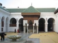 Karaouine Mosque, Fez © Khonsali