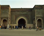 Meknes, Morocco © Jerzy Strzelecki