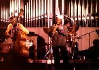 Jazz musicians © Einar Einarsson Kvaran