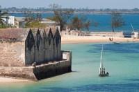 Ilha de Mozambique © Stig Nygaard