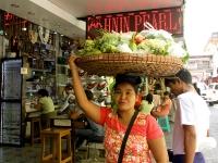 Bogyoke Aung San Market © Werner Bayer