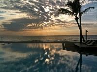 Palm Beach Hotel, Ngwe Saung © Juan de Dios Santander Vela