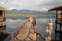 Lake Inle ©