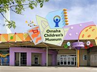 Omaha Childrens Museum © Ckahler