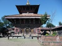 Changu Narayan Temple © lavenderstreak