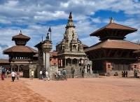 Bhaktapur © Alexander Shafir