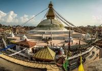 Boudhanath Stupa © GONG Jie