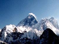 Mt Everest © Scott Yost