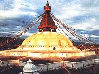 Bouddhanath Stupa ©