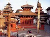 Durbar Square, Kathmandu © Services International