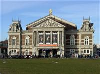 Concertgebouw, Amsterdam © Hans-Peter Harmsen