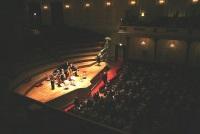 Concertgebouw, Amsterdam © PersianDutchNetwork