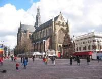 Grote Kerk, Haarlem © Fryslan0109
