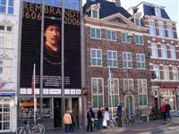 Rembrandt House © Michiel1972