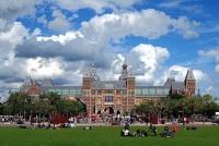 Rijksmuseum, Amsterdam © Velvet