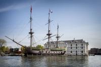 Maritime Museum, Amsterdam © Eddo Hartmann