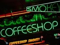 An Amsterdam coffee shop © jocelyn.aubert