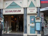 Amsterdam Sex Museum © Ankur