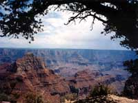 Grand Canyon © Judith Duk