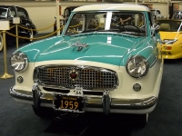 Imperial Palace Auto Collection © Tom Ipri