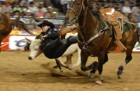 National Finals Rodeo © Cpl. Matt Millham