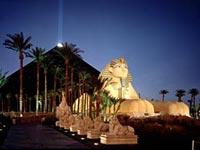 Luxor Hotel and Casino ©
