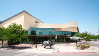 New Mexico Museum of Natural History and Science © Asis Carlos