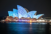 Sydney Opera House © Paxtons Camera Video Digital