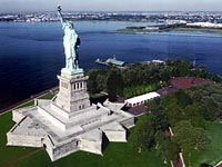 Statue of Liberty ©