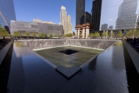 9/11 Memorial NYC © NormanB