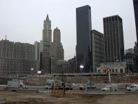 World Trade Center - Ground Zero