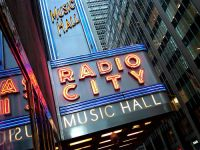 Radio City Music Hall © jp2mets