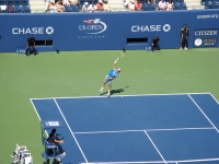 US Open