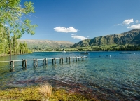 Lake Wanaka © Ghislain Mary