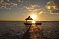 Lake Nicaragua (Lake Cocibolca) © Eric Molina