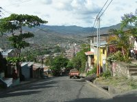 Matagalpa © Serenityweb1