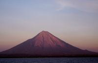 Nicaraguan Volcano © jjbulley